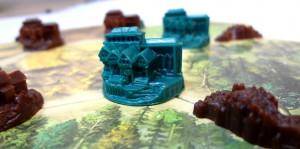 фото Настольная игра Hobby World 'Колонизаторы. Расширение для 5-6 игроков' (1101) #5