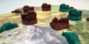 фото Настольная игра Hobby World 'Колонизаторы. Расширение для 5-6 игроков' (1101) #6