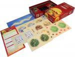 фото Настольная игра Hobby World 'Колонизаторы. Расширение для 5-6 игроков' (1101) #3