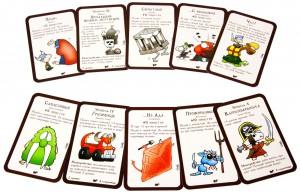 фото Настольная игра Hobby World 'Манчкин 4. Тяга к коняге' (1115) #6