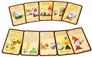 фото Настольная игра Hobby World 'Манчкин 4. Тяга к коняге' (1115) #7