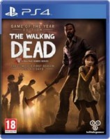 игра Walking Dead: Season 1 PS4