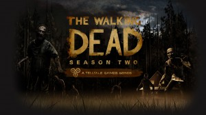 скриншот Walking Dead: Season 2 PS4 #2