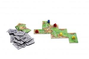 фото Настольная игра Hobby World 'Каркассон. Королевский подарок' (1087) #6