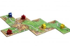 фото Настольная игра Hobby World 'Каркассон. Королевский подарок' (1087) #7