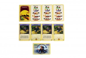 фото Настольная игра Hobby World 'Колонизаторы. Быстрая карточная игра' (1072) #6