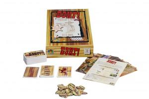 фото Настольная игра Hobby World 'Бэнг!' (1176) #2