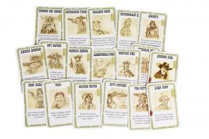 фото Настольная игра Hobby World 'Бэнг!' (1176) #3