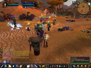 скриншот World of Warcraft (рус.в.) (14 дней) #3