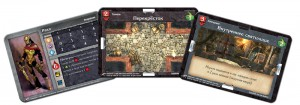 фото Настольная игра Hobby World 'Подземелье. Гробница повелителя мёртвых' (1265) #3