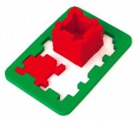 Кубик-головоломка