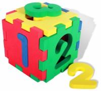 Кубик-цифры