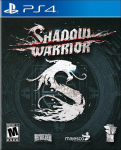 Игра Shadow Warrior PS4 - Русская версия