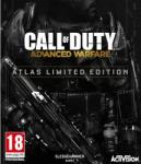 игра Ключ для Call of Duty: Advanced Warfare. Atlas Limited Edition