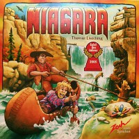 Настольная игра 'Ниагара'