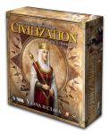 Настольная игра 'Цивилизация Сида Мейера. Удача и Слава'
