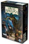 Настольная игра 'Ужас Аркхэма. Проклятие Темного Фараона' (1013)