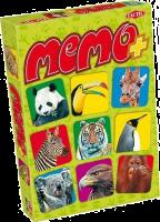 Настільна гра Мемо для малят