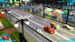 скриншот Cars 2 PSP (русская версия) #3