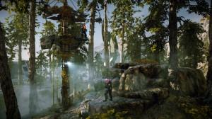 скриншот Killzone: В плену сумрака. PlayStation Hits PS4 - русская версия #3