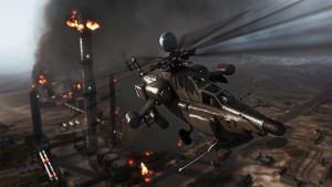 скриншот Battlefield 4. Premium Edition PS4 - русская версия #2