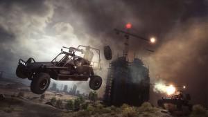 скриншот Battlefield 4. Premium Edition PS4 - русская версия #3