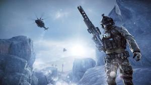 скриншот Battlefield 4. Premium Edition PS4 - русская версия #6