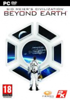 игра SID MEIER'S CIVILIZATION: Beyond Earth
