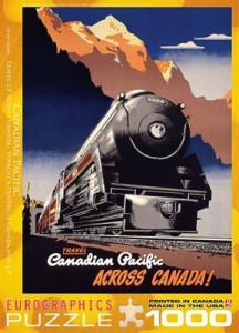 фото Пазл 'Путешествие по Канаде Питер Эдвард' #3