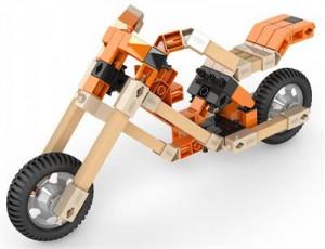 фото Конструктор Engino 'Мотоциклы', 3 модели (EB11) #2