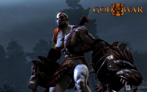 скриншот God of War 3 PS3 #2