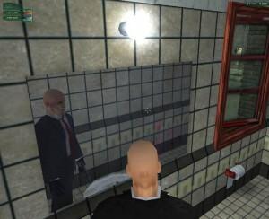 скриншот Hitman: Кровавые деньги #4
