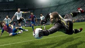 скриншот Pro Evolution Soccer 2013 #2