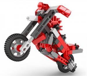 фото Конструктор Мотоциклы, 16 моделей #3