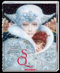 Книга Snow Queen