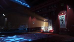 скриншот Alien Isolation #3