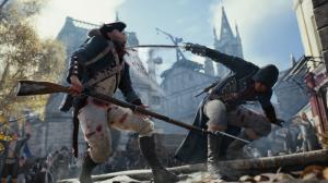 скриншот Assassin's creed: Unity Специальное издание PS4 + ФИГУРКА ASSASSIN'S CREED UNITY. ARNO BUNDLE #5