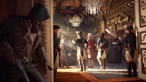 скриншот Assassin's creed: Unity Специальное издание PS4 + ФИГУРКА ASSASSIN'S CREED UNITY. ARNO BUNDLE #6
