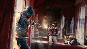 скриншот Assassin's creed: Unity Специальное издание PS4 + ФИГУРКА ASSASSIN'S CREED UNITY. ARNO BUNDLE #7