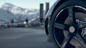 скриншот DriveClub. PlayStation Hits PS4 - русская версия #3