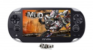 скриншот MUD: Motocross World Championship PS Vita #2