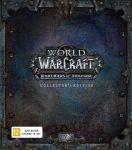 игра World of Warcraft: Warlords of Draenor. Коллекционное издание. Дополнение