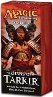 Khans Of Tarkir: Event Deck