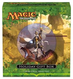 MTG 2014 Holiday Gift Box