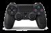 Наклейка для Sony PlayStation 4 Dualshock Carbon