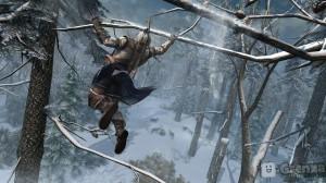 скриншот Assassin's Creed 3 Обновленная Версия PS4 - Русская версия #3