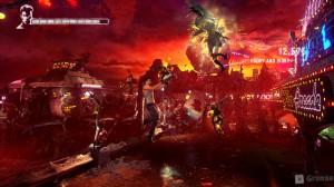 скриншот DmC Devil May Cry XBOX 360 #4