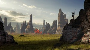 скриншот Dragon Age 3: Inquisition #3
