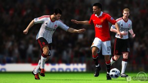 скриншот FIFA 11 #3