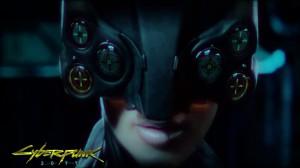 скриншот Cyberpunk 2077 PS4 - русская версия #4